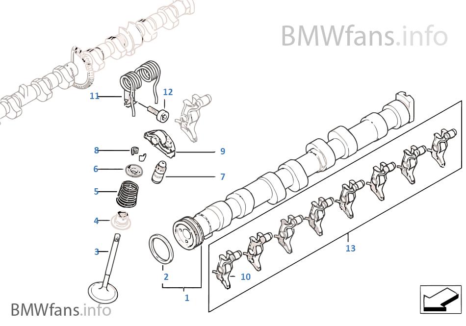 1991 bmw 318i engine diagram