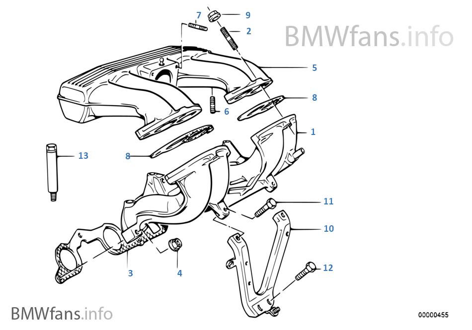 bmw e39 coolant system diagram