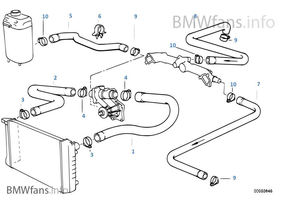 wire harness replacement bmw e39 540i