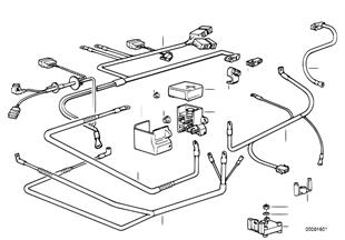 2004 bmw 530i engine diagram