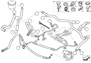 Terrific Vacuum Diagram Moreover 2003 Bmw 745I Engine Diagram Further Bmw N62 Wiring Digital Resources Millslowmaporg