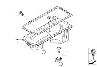 bmw n55 engine diagram