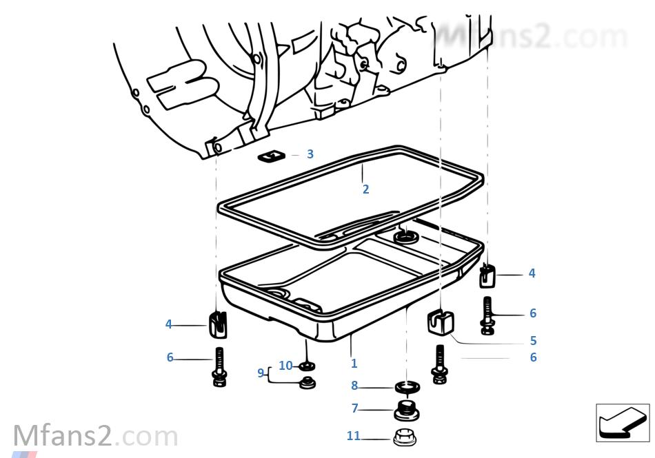 e36 oil pan diagram wiring diagram schematic