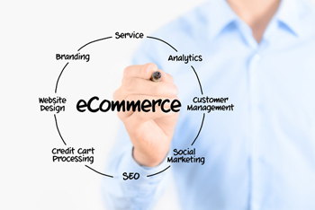 online commerce and storefronts