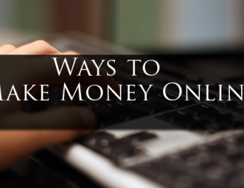 10 Ways To Make Money Online Right Away