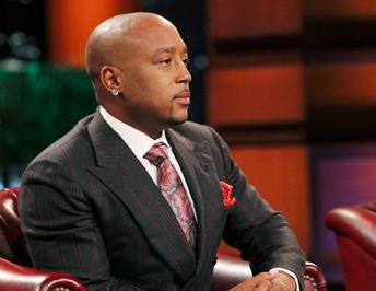 5 Great Business Tips From Shark Tank Entrepreneur Daymond John