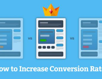 5 Fast Ways To Increase Conversion Rates
