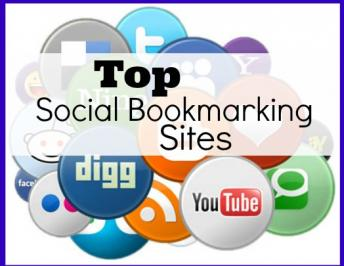 5 Social Bookmarking Websites To Embrace In Online Marketing Strategies
