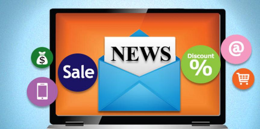 Writing Newsletters That Sell Products