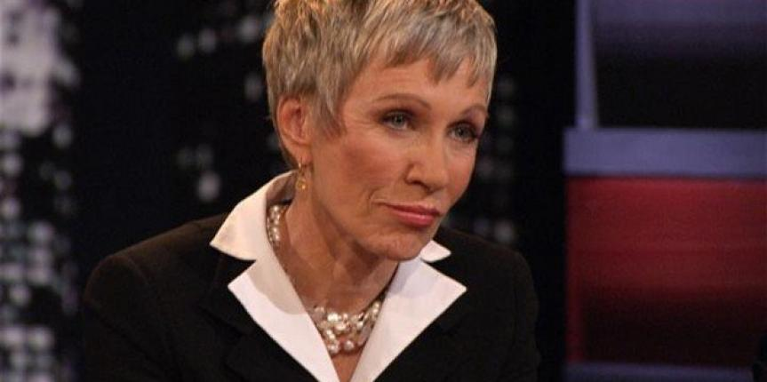 3 Key Things Successful Entrepreneurs Do By Shark Tank's Barbara Corcoran