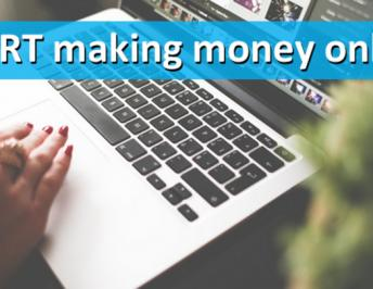 Best 5 Methods To Make Money Online That Are Not Scams