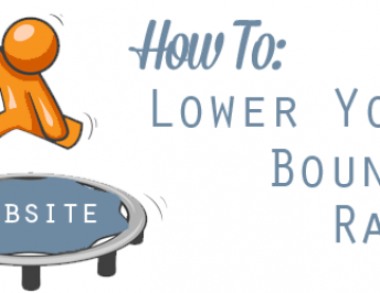 10 Tactics To Reduce Website Bounce Rates