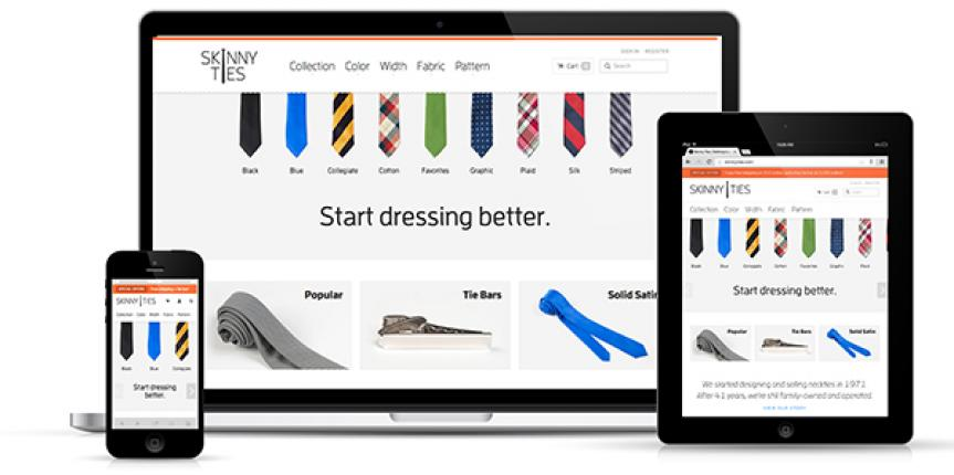 Design Best Practices For Ecommerce Websites