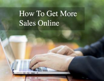 Improving Online Retail Sales Through Simple Steps