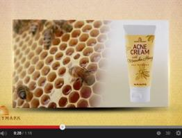 Honeymark YouTube Video