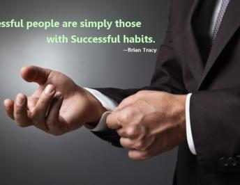 10 Habits Entrepreneurs Adopt To Succeed In Business