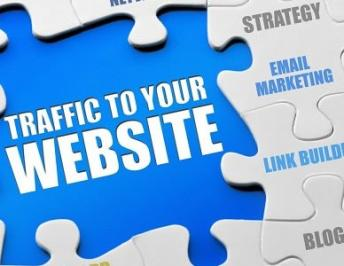 Quickly Improve Site Traffic