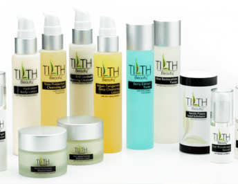 Product Design Services Launch New Skin Care Products And Brand Tilth Beauty