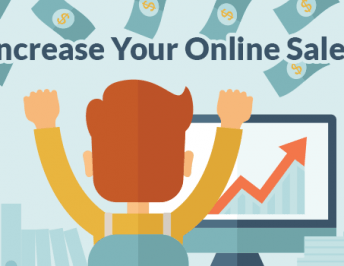 3 Concrete Methods To Increase Online Sales
