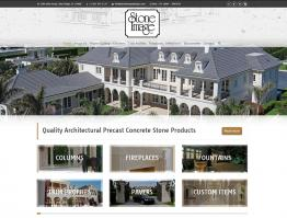 Stone Image, Inc. Website