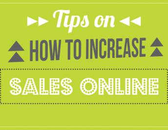 Increase Online Sales With These 10 Sales Techniques