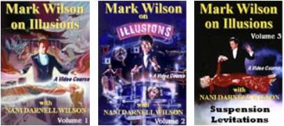 wilson illusions