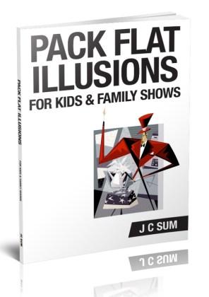 Pack_Flat_Illusions