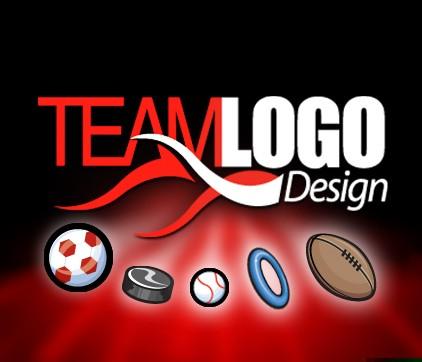 Team Logo Design Cheap custom designed sports team logos