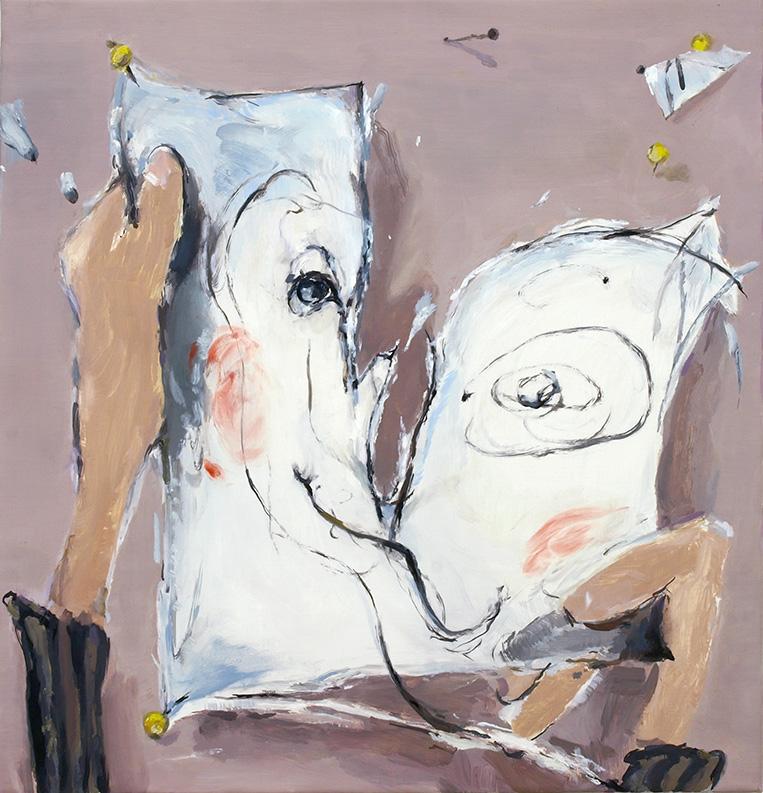 Paper Tear, 2008