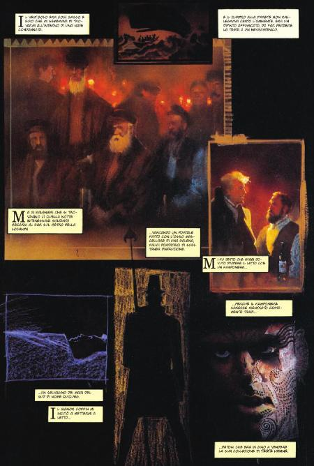 Moby Dick Libro Bill Sienkiewicz: Moby Dick (npe)