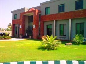 Superior University Lahore