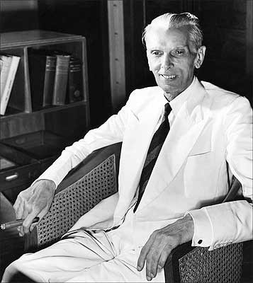 Muhmmad Ali Jinnah Political Career