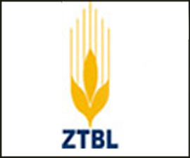 Zarai Taraqiati Bank Limited