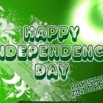14th August Pakistan Zindabad Wallpapers 2015