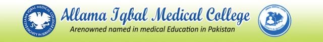 Allama Iqbal Medical College Lahore MBBS Admission 2015 Form