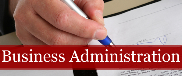 jobs with business administration degree