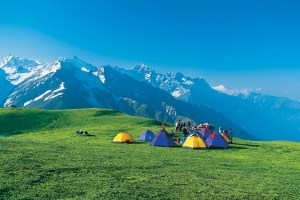 Kaghan Valley Tourist Places In Pakistan To Visit
