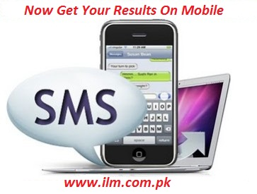 Get Your Results on Mobile