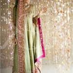 Pakistani Bridal Dresses 2015 10