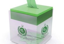 ECP Election 2013 Official Results and Winner Candidates List