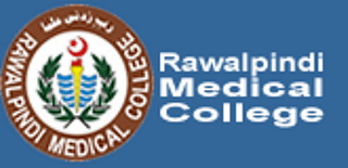 Rawalpindi Medical College Merit Lists 2015