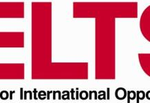 British Council IELTS Test Dates 2015 in Pakistan
