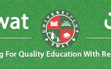 Swat University BA, BSc Roll No Slips 2015 Download Online