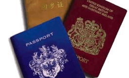 China Visa Types 2015