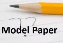 12th class model papers 2015 download English, Urdu Medium