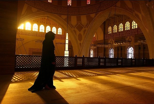 Islamic Girl Praying Wallpapers 7 Remarkable Things About Khadijah Bint Khuwaylid Ilmfeed
