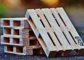 Here's How You Choose Between Timber and Plastic Pallets