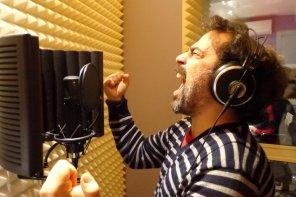 Ultreia: diario d'opera (pt. 2) e promo video