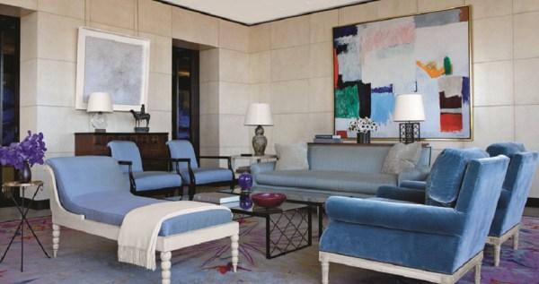 Destination Luxury Luxury Living Redefinedtop 10 New York Interior Designers Destination Luxury