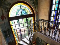 A look inside Versace Mansion | I Lobo You | Boca do Lobo ...